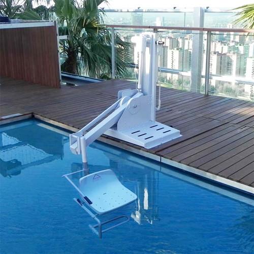 silla de piscinas discapacitados e60 valencia
